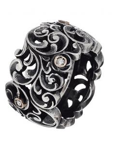 anello mariaeluisa, AA0001