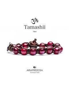 Tamashii Agata rossa