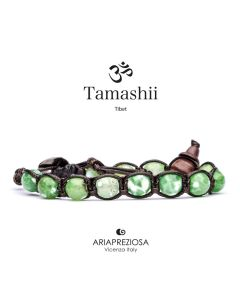Tamashii Agata Verde cracked