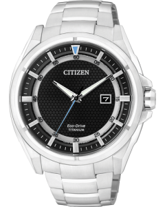 Citizen Supertitanio 1400