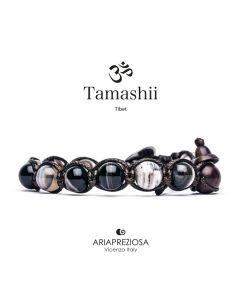 Tamashii agata pizzo nero