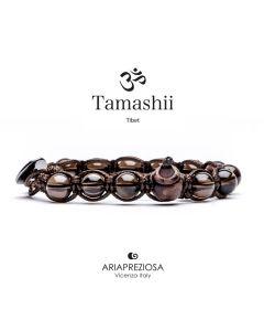 Tamashii quarzo fumè