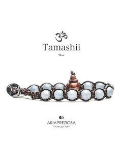 Tamaschii angelite blù