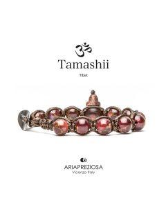tamashii Quarzo mosaico rosso