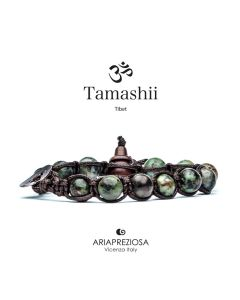 Tamashii turchese africano