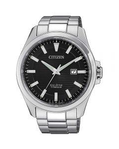 Orologio Citizen Titanio