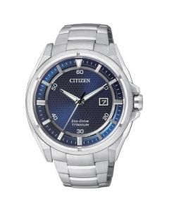 Orologio Citizen Super Titanium AW1400-52M
