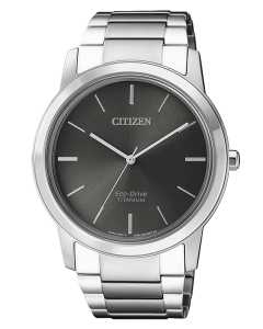 Orologio Citizen Super Titanium