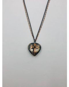 collana sacramore, CL 2299