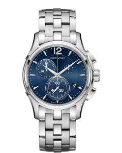 Orologio Jazzmaster chrono quartz Hamilton H32612141