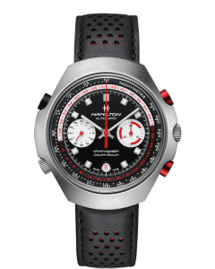 American classic ,chrono matic 50 limited edition