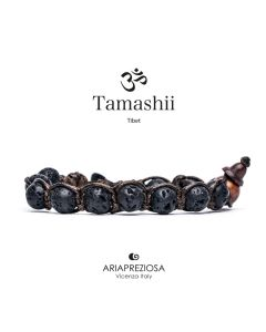 Tamashii Lava nera