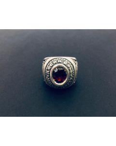 anello bozzi, 05/skull