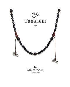 Collana tamashii onice opaca