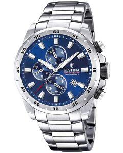 Festina orologio collezione crono sport F20463/2