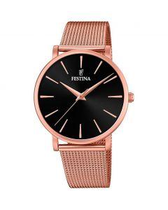 Festina orologio fashion rosa collezione elegante F20477/2
