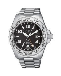 Orologio Citizen  Promaster Field GMT BJ7100-82E
