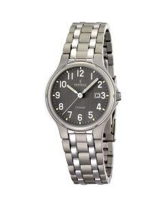 Festina orologio Solo Tempo Titanium F16461/2