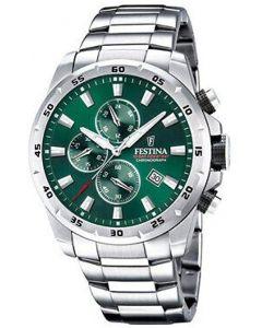 Festina orologio collezione crono sport F20463/3