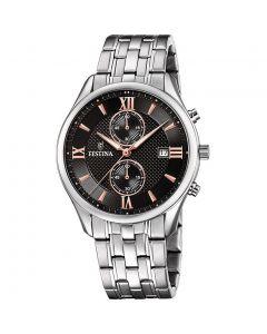 Festina orologio collezione crono sport F6854/7