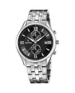 Festina orologio collezione crono sport F6854/8