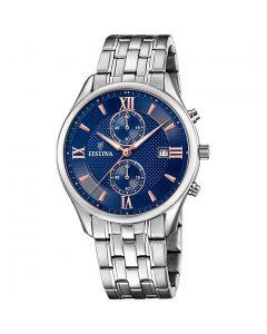 Festina orologio collezione crono sport F6854/6