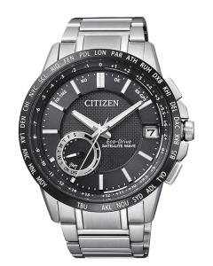 Orologio Citizen Satellite Wave Gps F150 CC3005-51E
