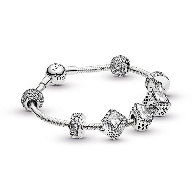 Pandora:20 anni del bracciale moment