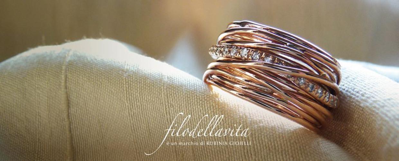 Nuovo Marchio: Il Filodellavita è la sintesi perfetta tra stile e ispirazione.