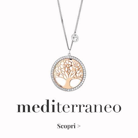 Mediterraneo - Albero della vita
