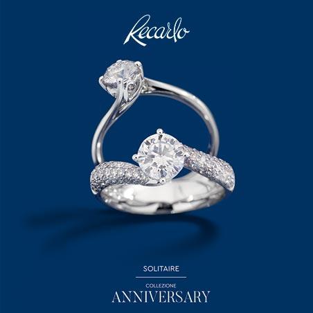 Recarlo - Collezione Anniversary