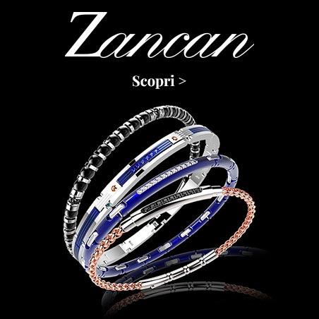 Zancan - Bracciali uomo