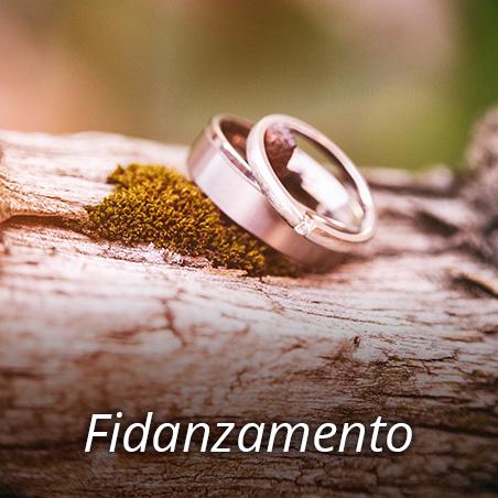 Idee Regalo - Fidanzamento