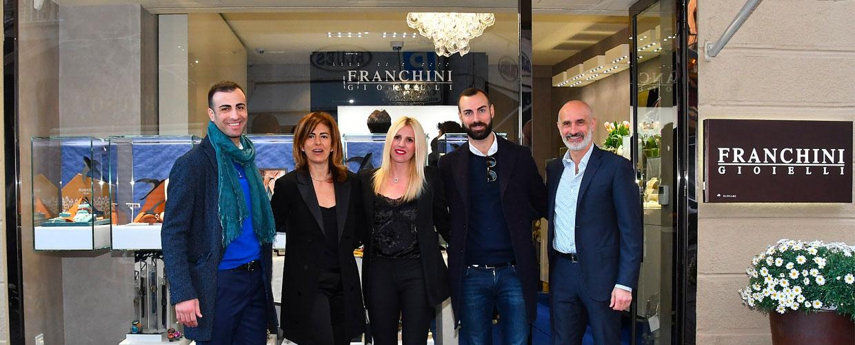 Franchini Gioielli Rivoli - Who we are