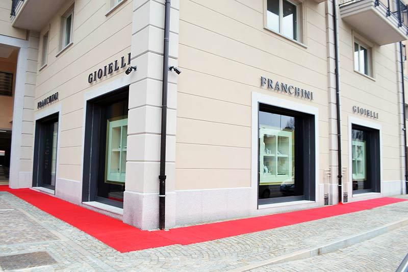 Franchini Gioielli - Negozio